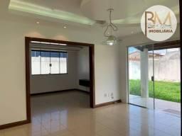 Casa com 4 dormitórios à venda, 390 m² por R$ 800.000,00 - Santa Mônica - Feira de Santana