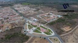 Lotes financiamento em Parnaíba pronto para construção(vizinho à faculdade de medicina)