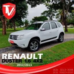 Renault Duster 1.6 16V Dynamique (Flex) 2012/2013