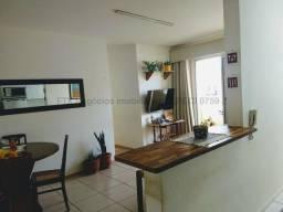 Título do anúncio: Apartamento à venda, 1 quarto, 1 suíte, 1 vaga, Tiradentes - Campo Grande/MS