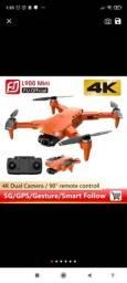 Título do anúncio: Vendo drone L900 Pro zero