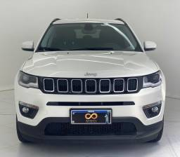 Título do anúncio: Jeep Compass Sport 2.0 aut. 2021 Flex // 3.000KM // garantia de fábrica