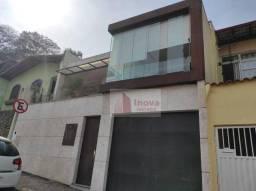 Lindo e moderna Casa com 3 qtos/varanda gourmet, à venda, 120 m² por R$ 850.000 - Jardim d