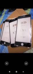 Película 3D iPhone 7/8 plus