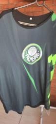 Camisa  de time do Palmeira