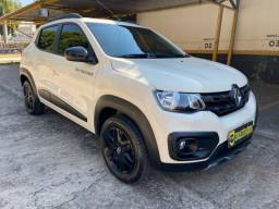 Renault Kwid  Outsider 2020 Particular