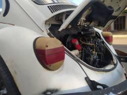 Fusca 1300L 1977