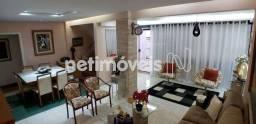 Apartamento à venda com 3 dormitórios em Santo antônio, Belo horizonte cod:19339
