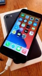 Vendo iphone 7 black