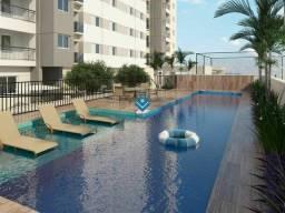 Apartamento à venda em Goiânia/GO