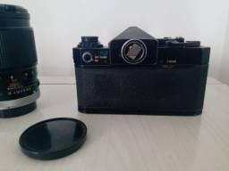 Título do anúncio: Máquina fotográfica