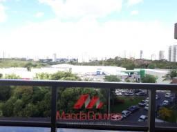 Apartamento com 4 quartos no EDF. BOSQUE DAS AGUAS - Bairro Jardim Mariana em Cuiabá