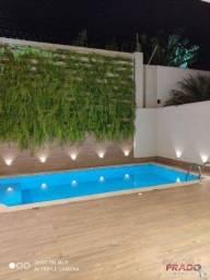 Casa com 4 dormitórios à venda, 317 m² por R$ 2.800.000 - Parque do Horto - Maringá/PR
