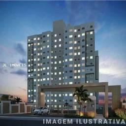 Apartamento para Venda em Natal, Satélite, 2 dormitórios, 1 suíte, 1 banheiro, 2 vagas
