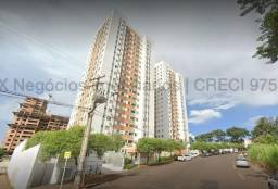 Título do anúncio: Apartamento para aluguel, 2 quartos, 1 suíte, 1 vaga, Centro - Campo Grande/MS