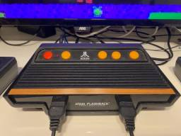 Título do anúncio: Vendo Atari Flashback 8