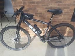 Bicicleta aro 29 1 mês de uso