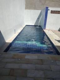 Título do anúncio: Casa com 2 dormitórios à venda, 180 m² por R$ 360.000,00 - Residencial Marcia Fernandes -