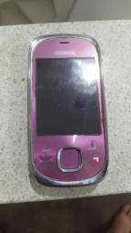 Nokia 7230-1c com defeito
