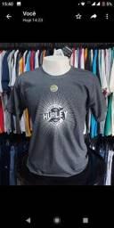 Camisa da hurley cinza gg