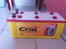 Bateria cral 150 ah