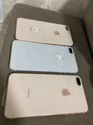 Título do anúncio: iPhone 8 Plus 64 GB Atacado