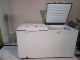 Freezer electrolux 500