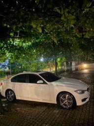 BMW 328i GP 2014 nova c/ apenas 49mil km ipva21 pago impecável