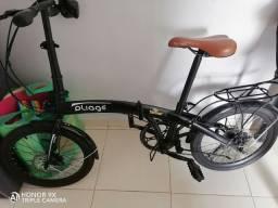 Bicicleta Dobrábvel<br><br>