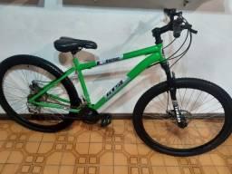 Linda bike aro 29 / 21 marchas / Quadro 17 ! Wats 99751.4493