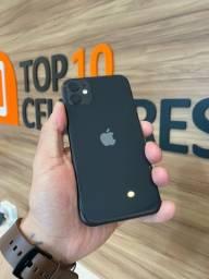 Título do anúncio: Lindo iPhone 11 64gb garantia Apple