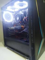 Pc Gamer- Gtx 1650+Ryzen 5 1600af + 8 GB Ddr4