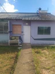 Vende-se essa casa na cidade do povo