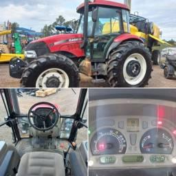 Título do anúncio: Trator agrícola CASE modelo Farmall 80