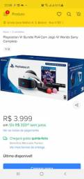 VR completo ps4
