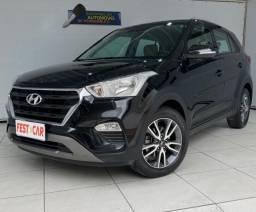 Hyundai Creta 1.6 Pulse 2019 Automático *IPVA 2021 Grátis (81) 9 9124.0560 Brenda