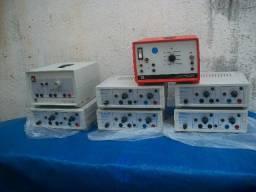 7 Fontes variáveis para técnicos em eletronia
