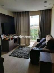 Título do anúncio: Apartamento à venda com 2 dormitórios em Engenho nogueira, Belo horizonte cod:837838