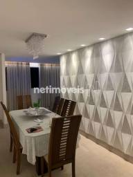 Apartamento à venda com 4 dormitórios em Liberdade, Belo horizonte cod:805108