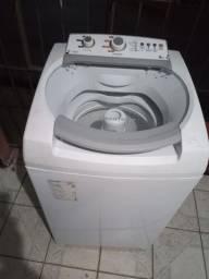 Título do anúncio: Máquina de lavar Brastemp clean 8kg super conservada ZAP 988-540-491