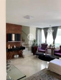 Cobertura à venda, 2 quartos, 1 suíte, 4 vagas, Santa Efigênia - Belo Horizonte/MG