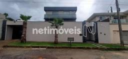 Casa à venda com 4 dormitórios em Garças, Belo horizonte cod:443481