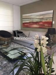 Casa à venda com 3 dormitórios em Castelo, Belo horizonte cod:29913