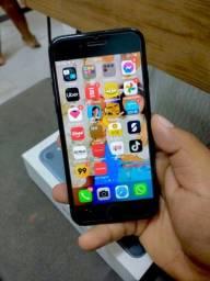 IPhone 7  aceito Cartão