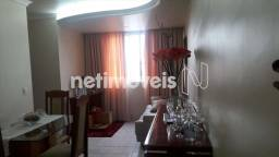 Apartamento à venda com 3 dormitórios em Paquetá, Belo horizonte cod:29802