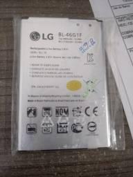 Bateria lg k 10 2018