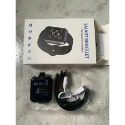 Smart Bracelete Y68 e D20