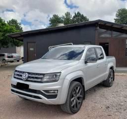 Volkswagen Amarok V6 TDI 4Motion 2018