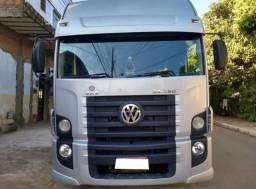 Volkswagen 24250 Const 6x2 2010