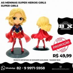 As Meninas Super Girls - Action